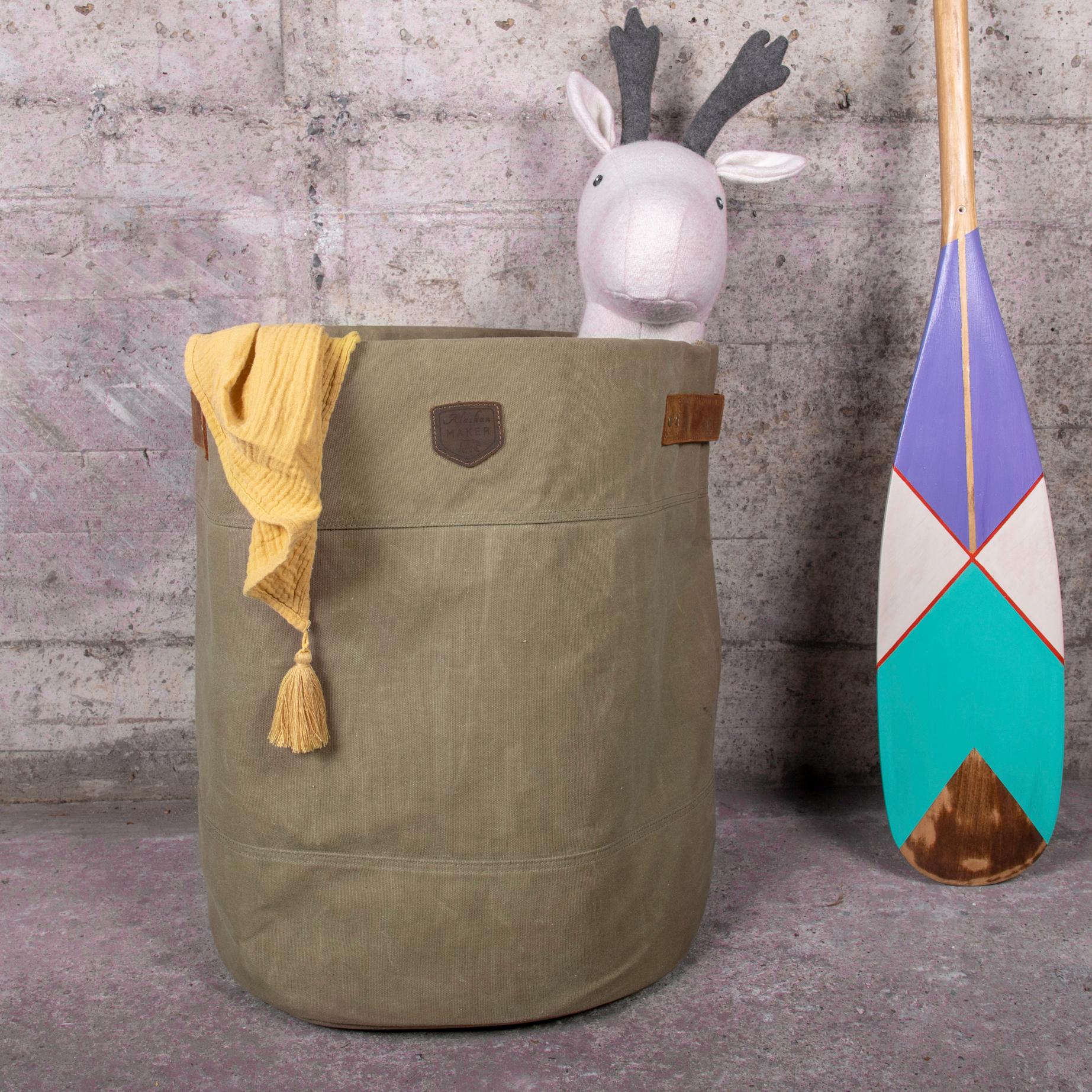 Storage Bag Shelter