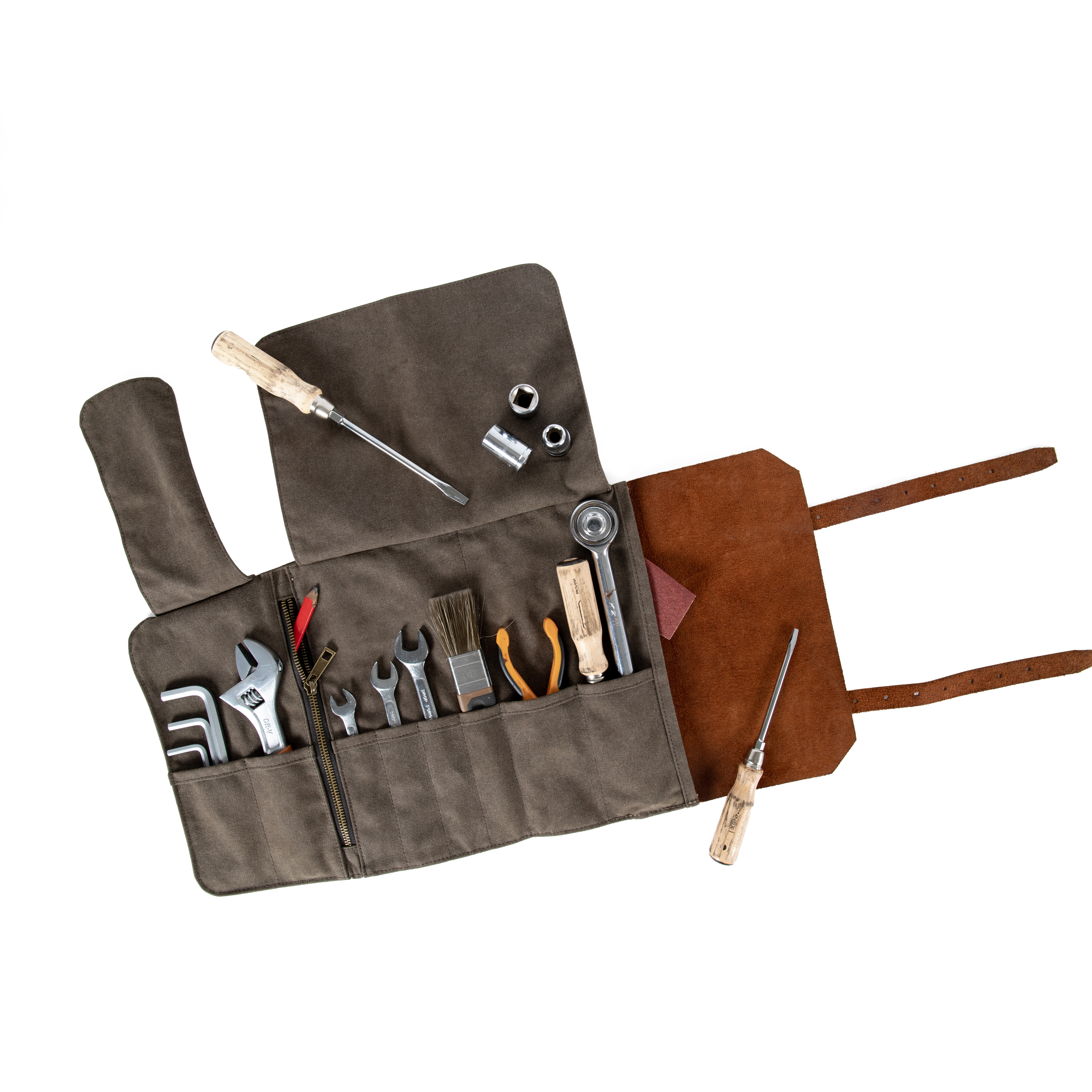 Tool roll MECHANIC