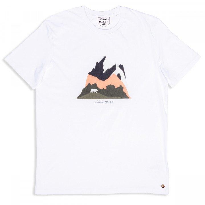 Tee-Shirt ADVENTURER