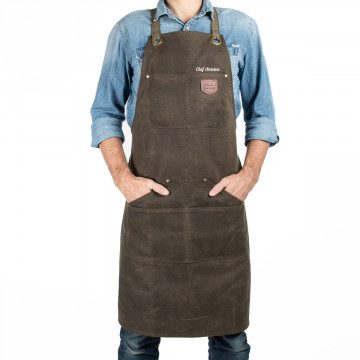 Apron N°515 customizable