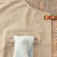 Tablier denim alaskan maker