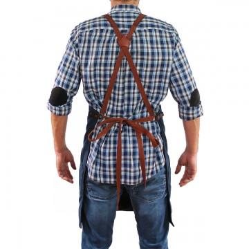 Crossback strap for Apron N°547-281-690