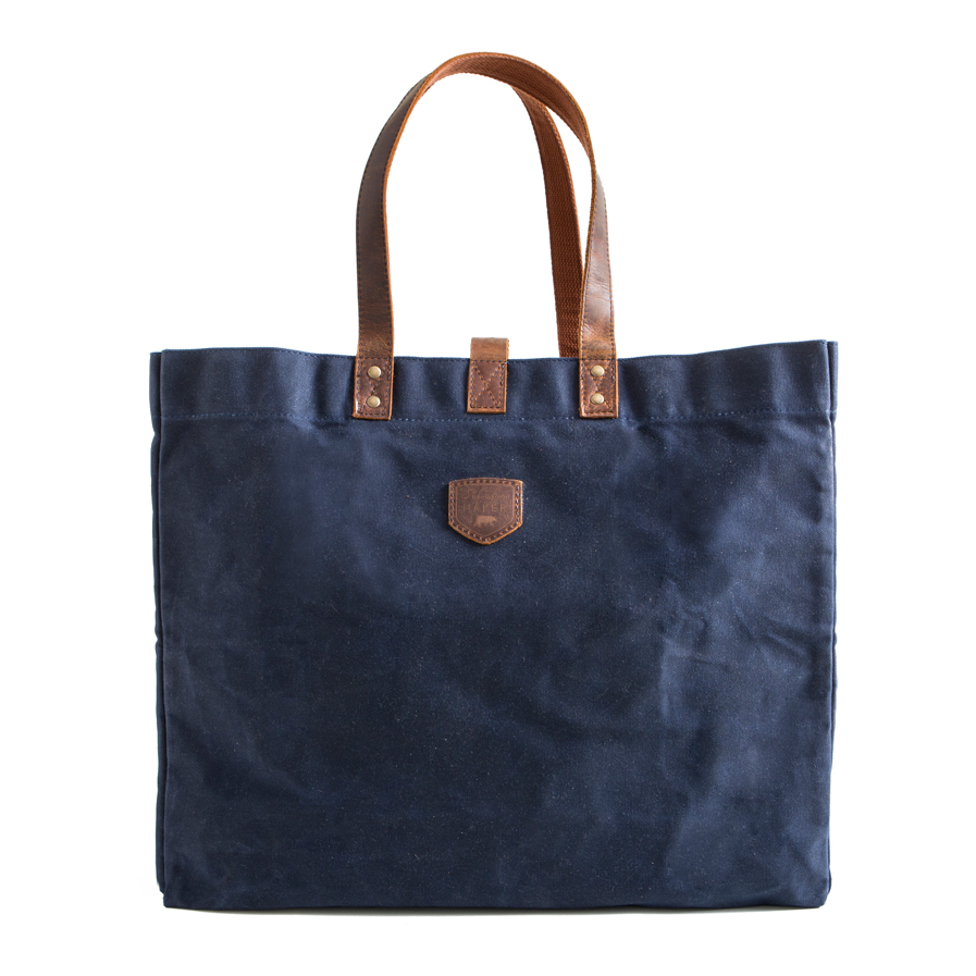 TOTE BAG ESCAPADE